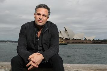 Mark Ruffalo Responds To NASA Naming New Constellation After The Hulk