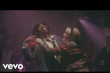 """Father Channels The Wedding Singer In """"Only You"""" Video"""