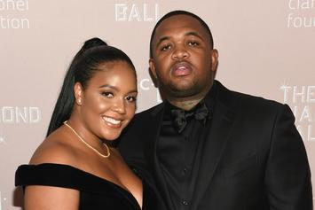 DJ Mustard Proposes To Longtime Girlfriend Chanel Thierry