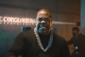 """Busta Rhymes Leads The Charge In """"Flipmode Squad Meets The Conglomerate"""""""