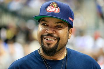 """Ice Cube Announces """"Everythangs Corrupt"""" Release Date"""