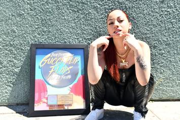 The Curious Success Of Bhad Bhabie