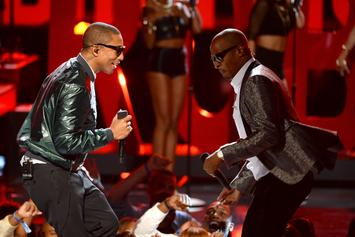 "T.I. Salutes Pharrell For Sending Cease & Desist For Trump's Use Of ""Happy"""
