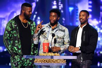 """""""Black Panther"""" To Receive Honourary Award At Hollywood Film Ceremony"""