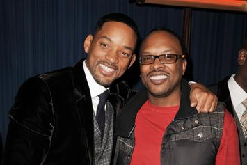 """Jazzy Jeff-Fresh Prince Music Video Reemerges After """"30-Year Disappearing Act"""""""