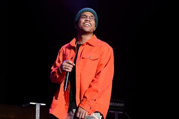 """Anderson .Paak Covers Juice WRLD's """"Lucid Dreams"""" Punk Style"""