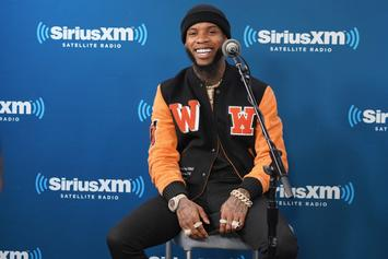 "Tory Lanez ""Love Me Now?"" Debuts At No. 4 On Billboard 200 Chart"