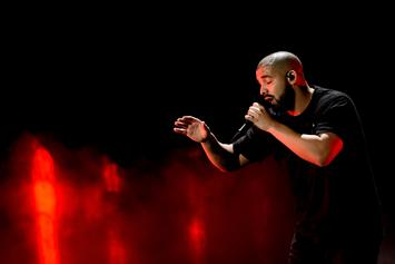 """Drake Mourns The Loss Of A Young Fan: """"You Know How Much I Loved You"""""""