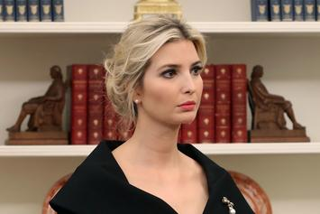 Woman Gets Plastic Surgery To Look Like Ivanka Trump: Watch