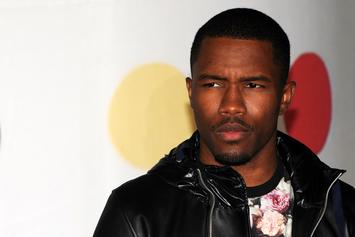Frank Ocean's Free Election Merch Popping Up Online For Hundreds