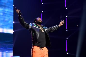 Meek Mill's New Album Is Dropping This Month