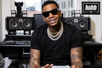 Moneybagg Yo Talks J. Cole Collab & Teases Project With Kevin Gates