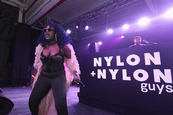 Cupcakke Accused Of Being Ungrateful After Dropping Out Of Cardi B Party Performance