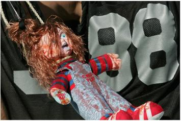"""Child's Play"" Reboot Gives Chucky A Do-Over As ""Buddi"""