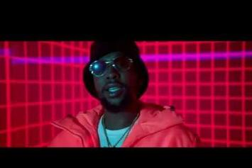 """Popcaan Rolls Through With Vibrant """"Wine For Me"""" Visuals"""