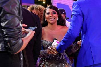 Ashanti's Sister Accuses Cardi B Of Stealing Her Designs For Fashion Nova Collab