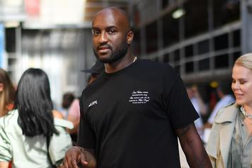 Supreme Beats Virgil Abloh's Louis Vuitton For Biggest Logo Of The Year