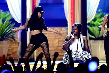 "Nicki Minaj & Lil Wayne Will Team Up On ""Good Form"" Remix"