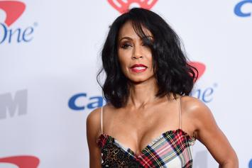 Jada Pinkett Smith's Mother Details Domestic Violence With Jada's Father