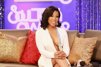 K. Michelle Claims She Wants To Sleep With Dej Loaf