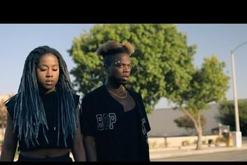 """tobi lou Is At His Most Charming In """"KNOCK KNOCK"""" Video"""