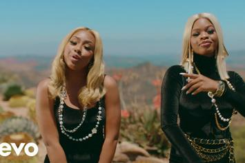 "City Girls & Lil Baby Blow A Bag In The ""Season"" Music Video"