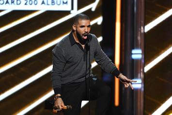 Drake Shows Major Love To Migos & Co. With Quality Control Chain