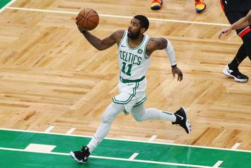 Kyrie Irving Hopes To Be Done With The NBA By His Early To Mid-30s