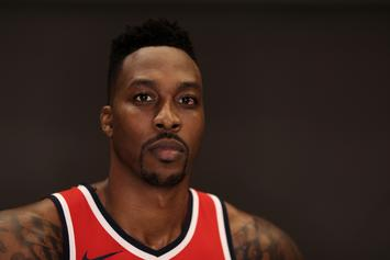 Dwight Howard Accused Of Sleeping With Trans Women By Alleged Ex-Lover