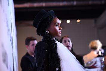 Janelle Monae's Wondaland Signs First-Look Production Deal With Universal