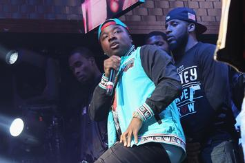 Troy Ave Says He Might Sue NYC After NYPD Shut Down His Hometown Show Again