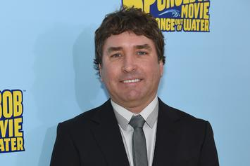 """Spongebob Squarepants"" Creator Stephen Hillenburg Dead At 57"