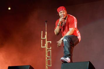 """LL Cool J Sues """"Rock The Bells"""" Festival Promoter Over Name Use: Report"""