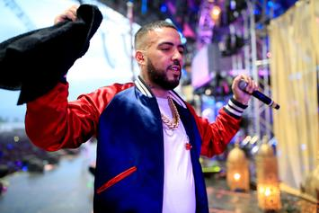 French Montana Says 6ix9ine Can't Be King Of NY If Jay-Z's Alive