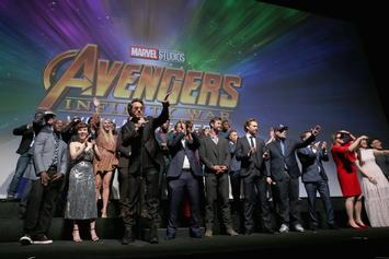 """The """"Avengers 4"""" Trailer Could Be Releasing Today"""