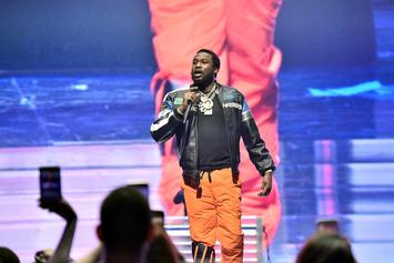 "Meek Mill Talks Pushing For Criminal Justice Reform On ""Ellen"""