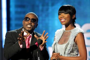"""Brandy Posts Up In Ray J's Defense: """" You Will Take Him Seriously"""""""