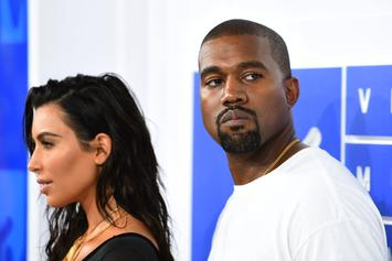 Kanye West & Kim Kardashian Donate $25K To Photographer Injured In Car Crash