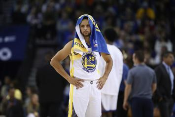 Steph Curry Pens Letter To Young Fan Who Asked For Curry 5s In Girl's Sizes