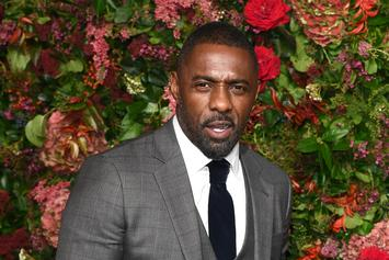 """Idris Elba Is Back In New """"Luther"""" Trailer"""