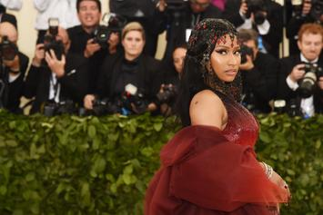 Nicki Minaj Countersues Ex-Stylist For Allegedly Not Paying Back $12K: Report