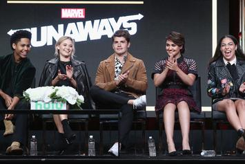 "Marvel's ""Runaways"" Season 2 Trailer Highlights The Teens' Battle With Their Evil Parents"