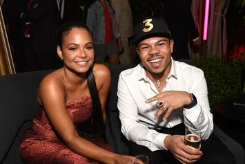 "Taylor Bennett Forced To Address ""Bisexuality"" After Birth Of 1st Child"