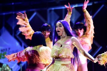 "Cardi B Details Her Wild Beauty Costs: It's ""Expensive To Maintain Us Women"""