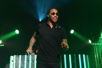 Future Takes To IG To List Beauty Requirements For His Ideal Woman