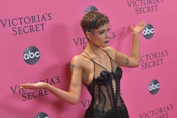 Halsey Fires Back Against Anti-Trans Comments By Victoria's Secret