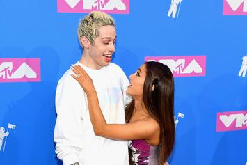 Ariana Grande Comes To Pete Davidson's Defence After He Opens Up On IG