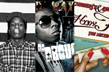 10 Mixtapes We Wish Were On Streaming Services