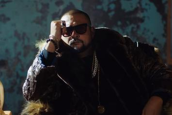 "Sean Paul Drops Off Visuals For ""Naked Truth"""