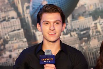 """""""Spider-Man: Far From Home"""" Trailer Reportedly Coming This Saturday"""